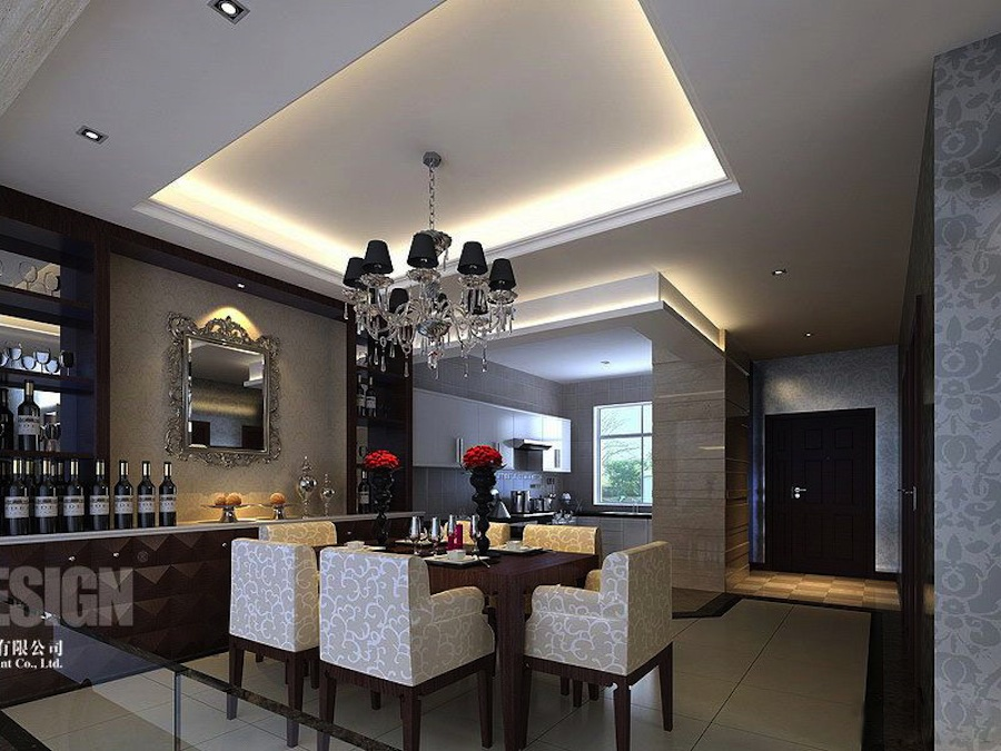 Interior design in china and slightly more culture design for Chinese home designs