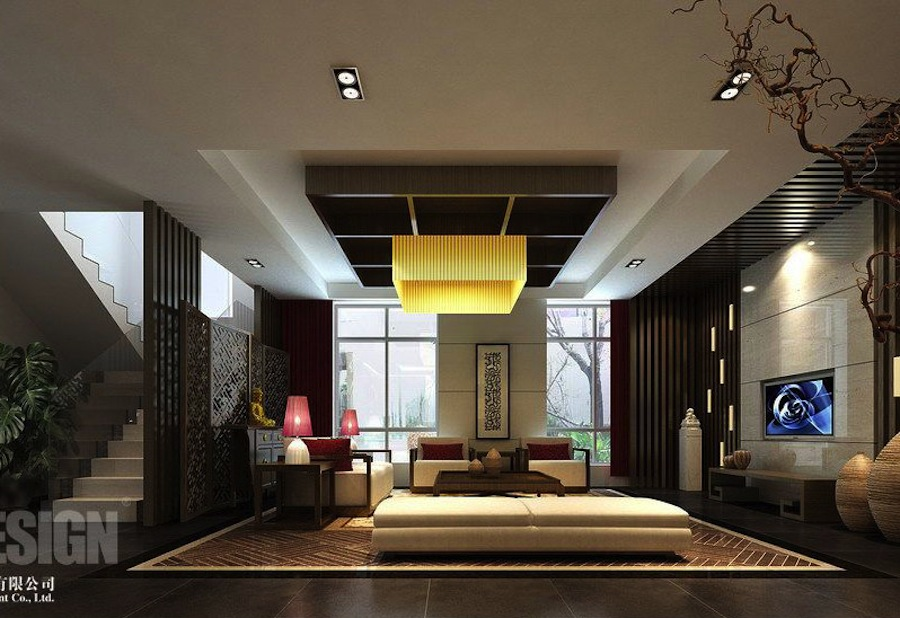 interior design in china and slightly more - Chinese Living Room Design