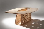 designed by Irish Furniture designer John Lee,