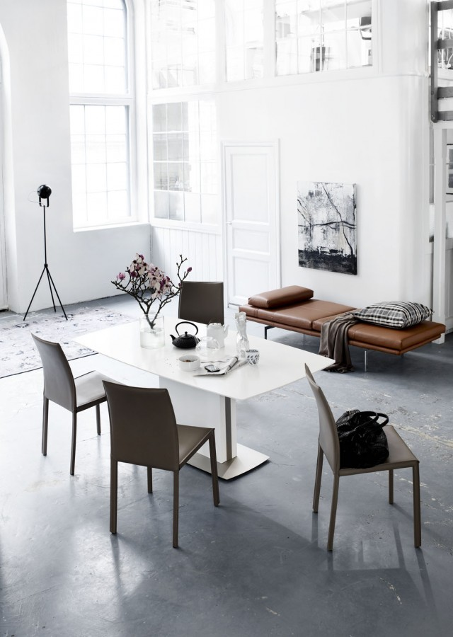 The Urban Style Of Boconcept Culture Design