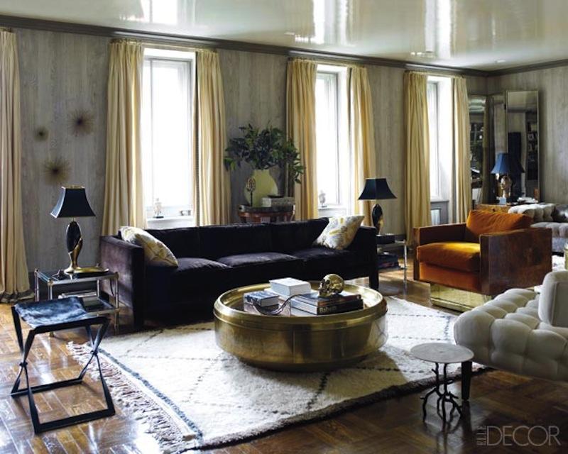 jackie astier s new york apartment culture design